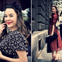 Getting to Know...Ulyana Sergeenko