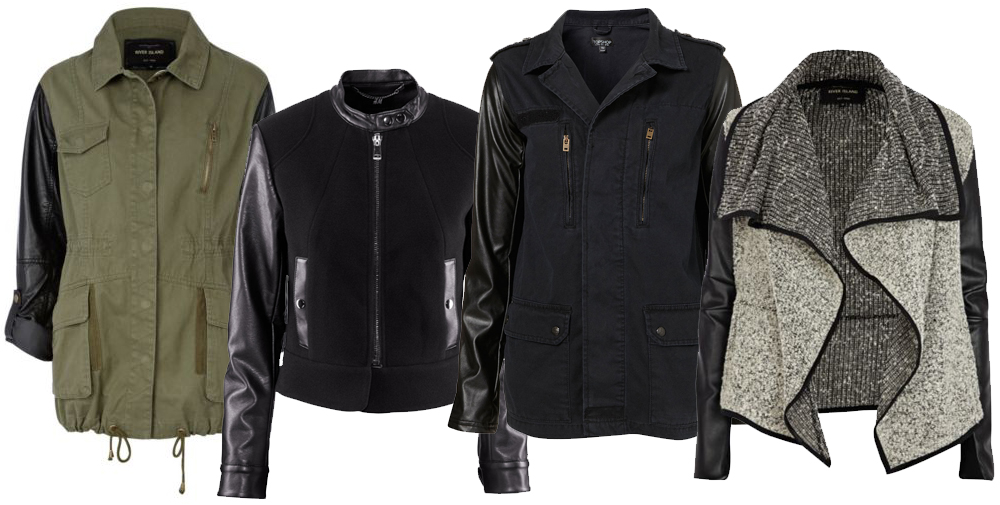 jackets river island leather_jackets_high