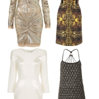 Limited Edition Dresses by Topshop