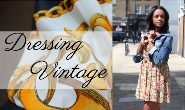 The Coup Guide to Vintage