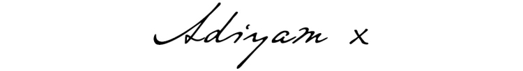 Adiyam_signature_the_coup