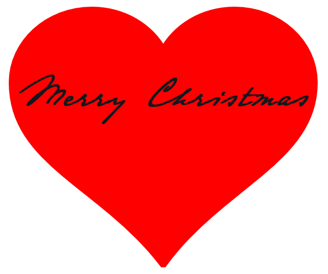 Merry Christmas from the Coup London Fashion Blog