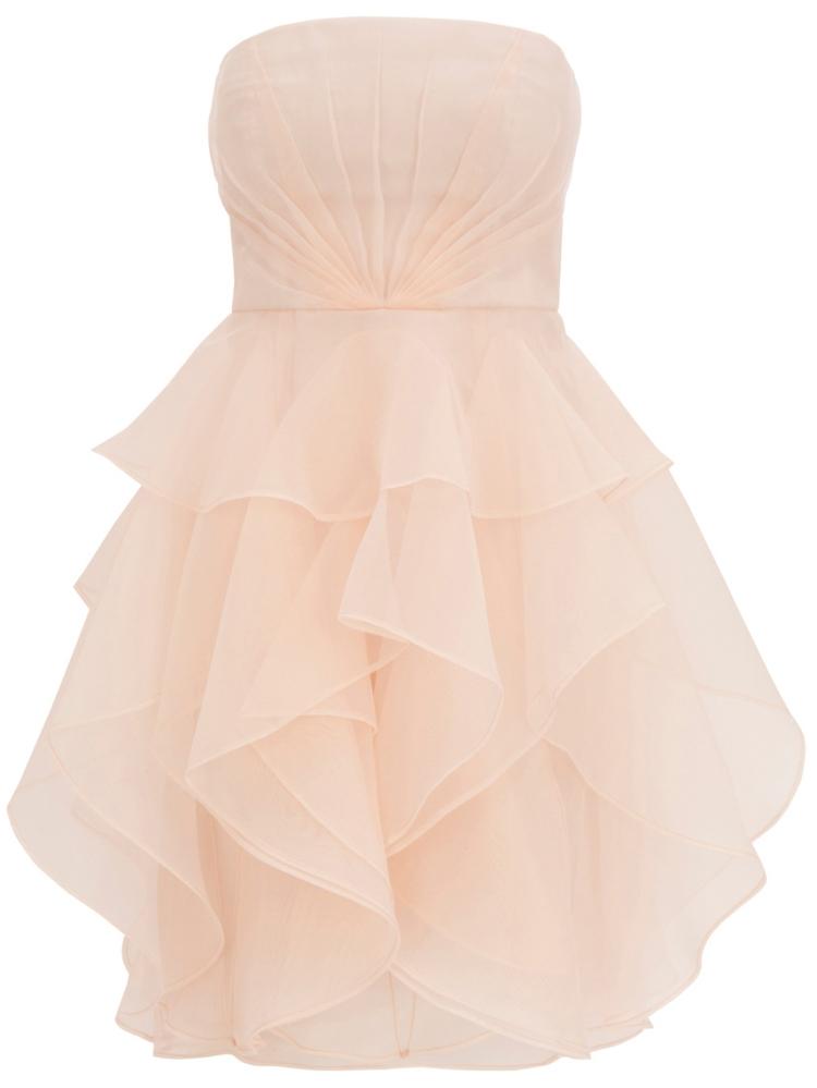 Vita Short Dress by Coast