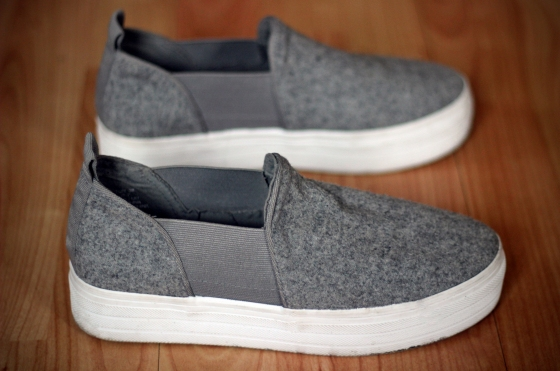 fashion blog hm skaters shoes  copy