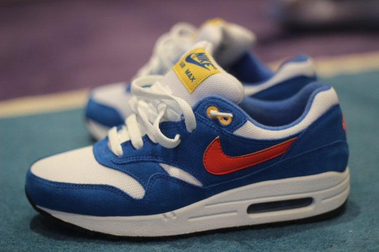 Nike Air Max One the coup fashion blog