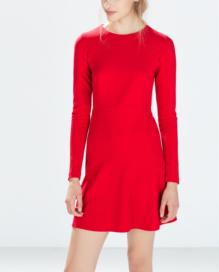 zara-red-trf-dress