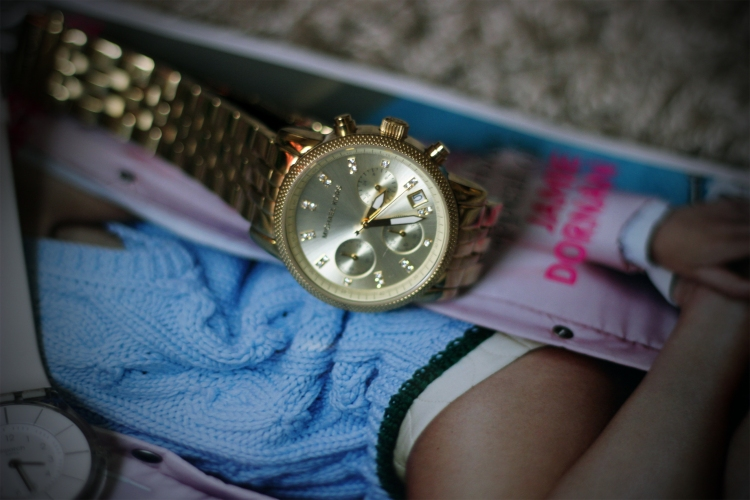 The Coup Watch Invaluable Michael Kors