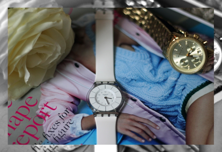The Coup Watch Michael Kors Swatch Skin Invaluable